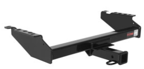 Hd Rcvr Hitch For 67-02 Dodge & Ford Pu