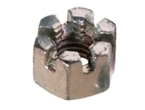 "3/4""-16 Castle Nut For #126A1LN Eq Bolt"
