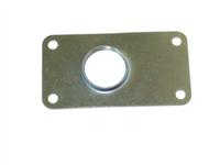 Dico Master Cylinder Cover, Fits Model 60 Actuator, Use W/23414