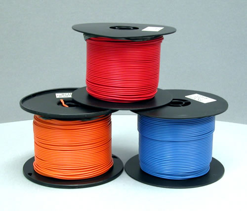 Electric Wire Supplier : Electrical wire cables wholesale trailer supplies
