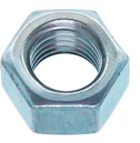 "7/8""-9 Locknut For 7-1-1 Eq Bolt & 7-260-2 Spr bolt"