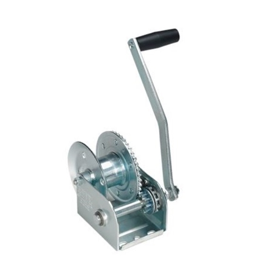 Gear ratio 4:1:1, Capacity 1K, Ratchet Style 2-way