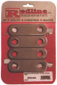 PACKAGED SHACKLE STRAPS