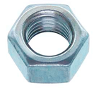 "1""- 8 Hex Locknut For 9-10K GD EQ & 10-15K Spr Eye Bolt"