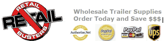 Wholesale Trailer Supplies